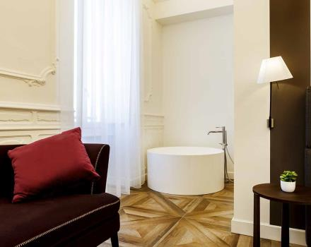 Suite - Best Western Plus Royal Superga Hotel Cuneo