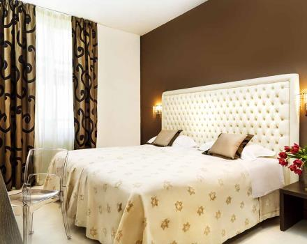 Superior Room-Best Western Plus Royal Superga Hotel Cuneo