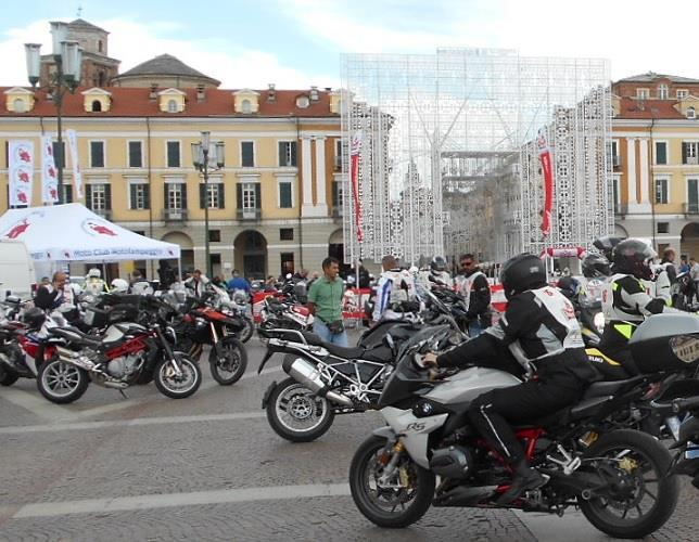 Cuneo Riders