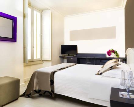 Standard Room-Best Western Plus Royal Superga Hotel Cuneo