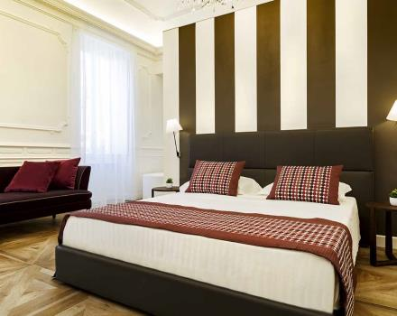 Suite Hotel Royal Superga Cuneo 3 stelle