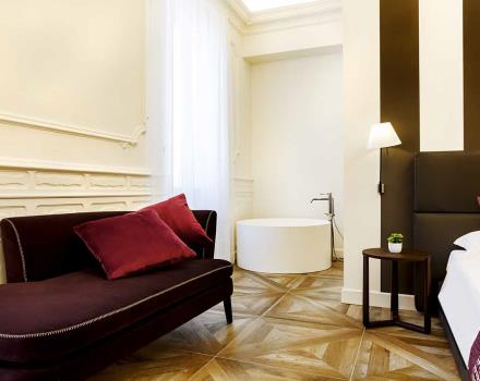 Suite Hotel Royal Superga Cuneo 3 star