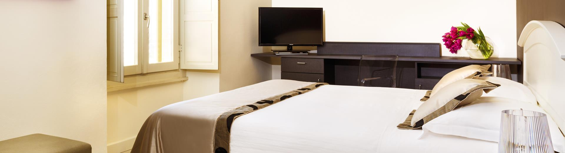 Standard Room-Plus Hotel Royal Superga Cuneo