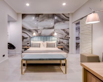 SUPERIOR ROOM OF LATEST DESIGN (2019)