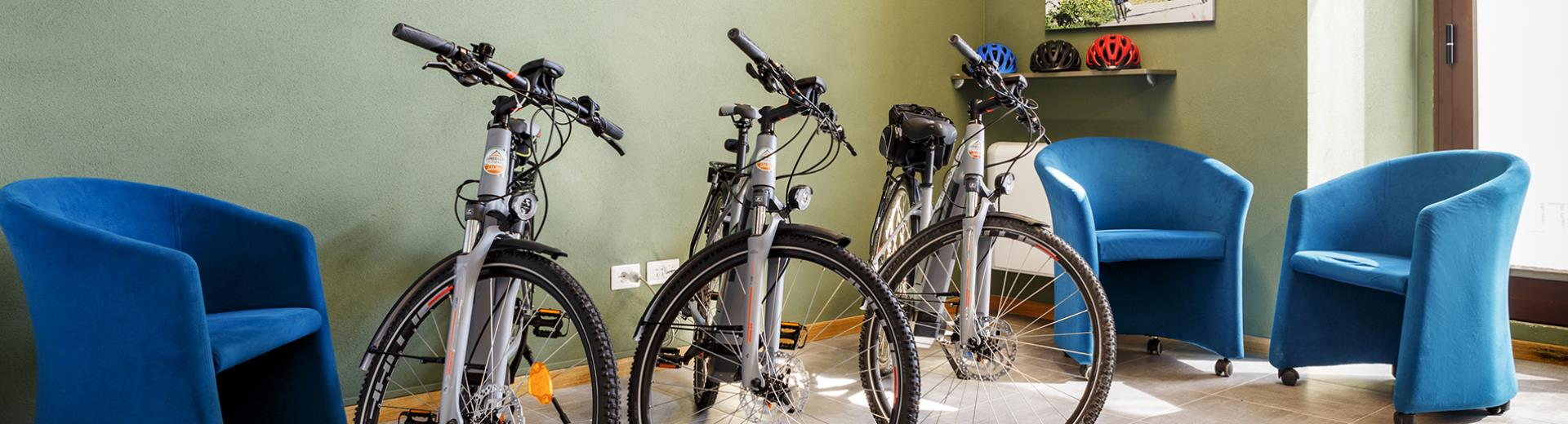 Bike Services Cuneo-Best Western Hotel Royal Superga Cuneo