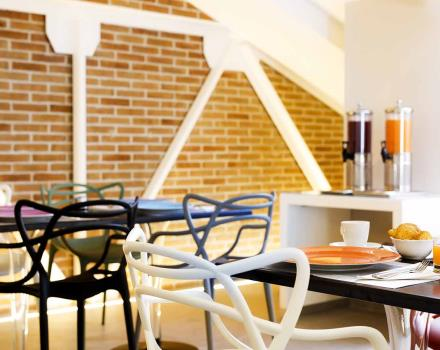 Breakfast Room-Best Western Plus Royal Superga Hotel Cuneo